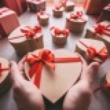 Подарки на 14 февраля оптом