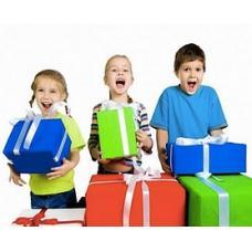 Подарки для детей оптом
