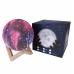 Светильник 3d Галактика 15 см с пультом оптом