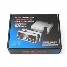 Игровая приставка Mini Game anniversary Edition 620 in 1