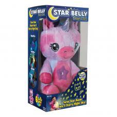Интерактивная игрушка-ночник Star Belly dream lites