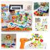Конструктор мозаика с шуруповертом Creative Mosaic 237 деталей оптом
