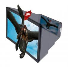 3D увеличитель экрана телефона Enlarged Screen F2