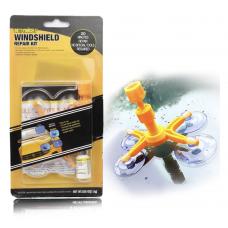 Набор для ремонта автостёкол Windshield Repair Kit