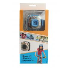 Детская экшн камера Action Camera Full HD 1080p Waterproof for Kids