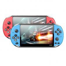 Портативная 7-дюймовая игровая консоль X12 Plus оптом
