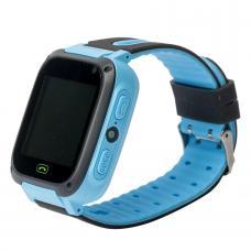 Детские часы с GPS Smart Baby Watch S4