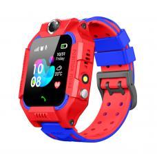 Детские часы Smart Watch Q88s