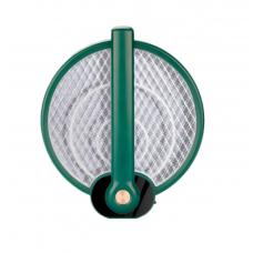 Мухобойка аккумуляторная электрическая Bug zapper