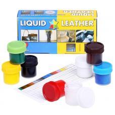 Средство для ремонта изделий из кожи Liquid Leather 8 шт