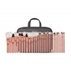 Набор кистей для макияжа Zoeva Makeup Brown, 30 шт