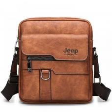 Мужская сумка мессенджер Jeep Buluo