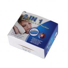 Антихрап и очиститель воздуха Anti Snoring & Air Purifier 2 в 1 оптом