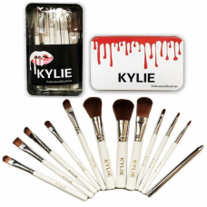 Набор кистей Kylie Professional Brush Set 12 шт оптом