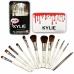 Набор кистей Kylie Professional Brush Set 12 шт оптом