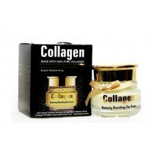 Крем для лица дневной Collagen regenerative day cream