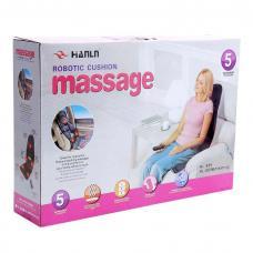 Накидка на сидение Massage seat topper оптом