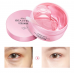 Гидрогелевые патчи для глаз IMAGES Beautecret Niacinome с красными водорослями 60 шт оптом