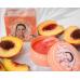 Гидрогелевые патчи для глаз Kiss Beauty Peach с экстрактом персика 60 шт оптом