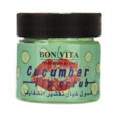 Скраб для губ Bonvita Cucumber Lip Scrub 50 мл