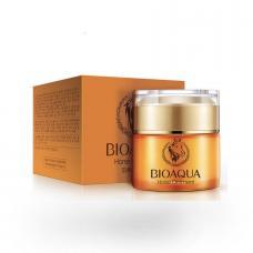 Увлажняющий крем для лица Bioaqua Horse Ointment с конским жиром 50 г