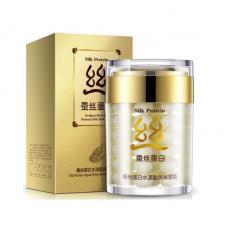 Крем для лица Bioaqua Silk Protein с протеинами шелка 60 г