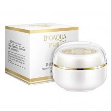 Отбеливающий крем для лица Bioaqua Beauty Muscle Run Lady Cream 30 г