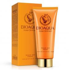 Пенка для умывания Bioaqua Horse Ointment с лошадиным маслом 100 г