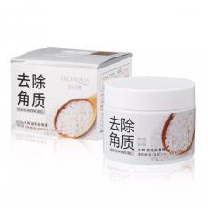 Отшелушивающий скраб-гель для лица Bioaqua Rice Brightening&Exfoliating Gel с экстрактом риса 140 г