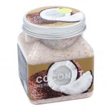 Скраб для тела Wokali Coconut Sherbet Body Scrub 350 мл