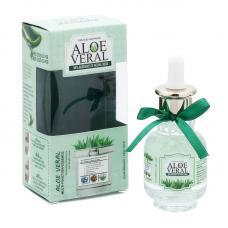 Сыворотка для лица Aloe Veral Multi-function Essence с гиалуроновой кислотой и ретинолом 40 мл