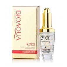 Сыворотка для лица Bioaqua 24K Gold Skin Care 30 мл