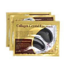 Патчи для глаз Bioaqua Collagen Crystal Eye Mask 2 шт оптом