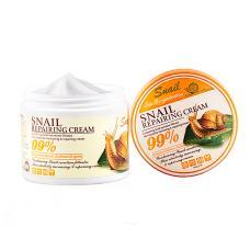 Крем для тела с улиточным экстрактом Snail Repairing Сream 99% 115 г
