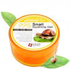 Крем для тела с улиточным экстрактом Snail Repairing Сream 99% (115 г)