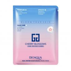 Маска для лица BioAqua Cherry Blossom Mask