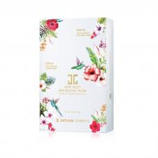 Маска для лица JayJun Anti-Dust Whitening Mask 27 мл оптом