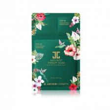 Маска для лица JayJun Cosmetic Anti-Dust Therapy Mask 3 в 1 27 мл