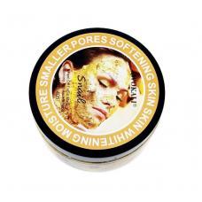 Маска для лица Wokali Snail Gold Collagen от черных точек 300 г оптом
