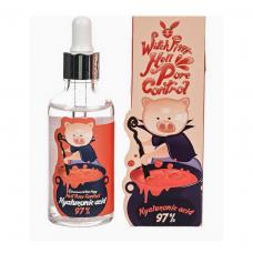 Сыворотка для лица Elizavecca Witch Piggy Hell Pore Control 50 мл