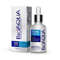 Сыворотка для лица BioAqua Pure Skin 30мл