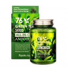 Сыворотка для лица Green Tea Seed 250 мл оптом