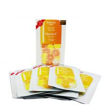 Тканевая маска Esedo Vitamin C Silk Moist Mask Orange 30 мл оптом