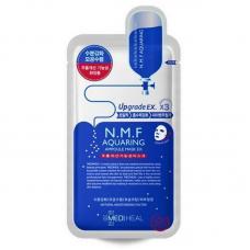 Увлажняющая маска для лица с NMF Aquaring Ampoule Mask