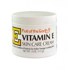 Крем для лица Fruit of the Earth Vitamin E Skin Care 113 г оптом