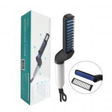 Мужской Стайлер для Укладки Волос и Бороды Hair Straightener