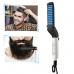 Мужской Стайлер для Укладки Волос и Бороды Hair Straightener оптом
