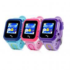 Детские часы с GPS Smart Baby Watch DF27