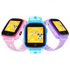 Детские часы с GPS Smart Baby Watch DF33