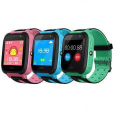 Детские часы с GPS Smart Baby Watch V6G